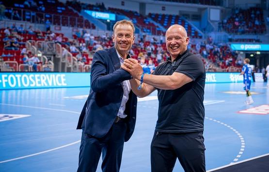 Eine runde Partnerschaft: Pixum verlängert Vertrag mit der Handball-Bundesliga GmbH bis 2024