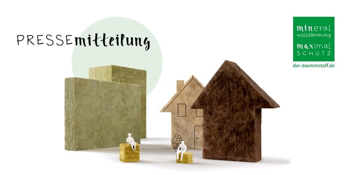 Pressemitteilung: Bezahlbar und sicher wohnen auf kleinem Raum