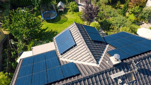 Trend zu weniger Besitz / Zolar bietet Solaranlagen jetzt auch zur Miete an