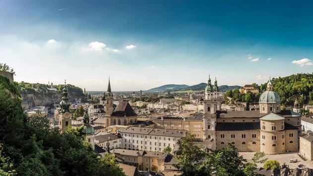 """Der Klang Salzburgs"": 3sat-Dokumentation über Mozarts Vermächtnis"