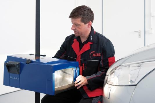 Der Autoherbst steht vor der Tür / KÜS-Tipps für die Autopflege in der kalten Jahreszeit