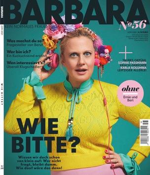 """Sophie Passmann: """"Wirklich? Palina darf über ihr Kleid reden – und ich nicht?"""""""