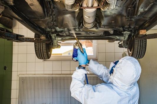 Autoaufbereitung Boitze, Tosterglope, Bleckede, Neetze – VGB Automobile liefert Qualität und Verlässlichkeit