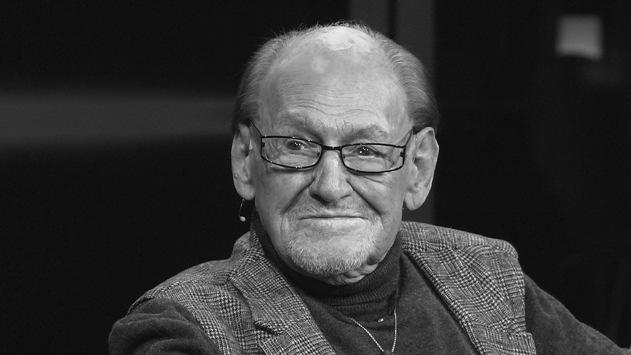 MDR ändert Programm zum Tode von Herbert Köfer