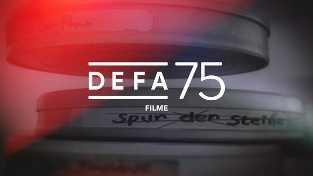 DEFA 75: MDR und rbb feiern das Jubiläum mit Filmklassikern im Fernsehen und großer Werkschau in der ARD-Mediathek
