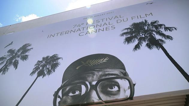 """Filmfestspiele Cannes 2021: 3sat-Magazin """"Kulturzeit"""" berichtet in """"Extra""""-Ausgabe"""