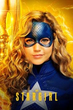 """Die Superheldin """"Stargirl"""" ab April bei Sky"""