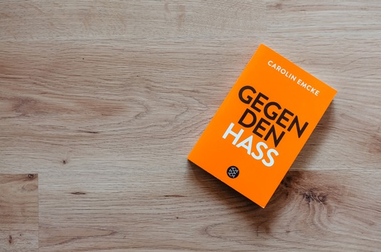 """Programm zu """"Eine Uni – ein Buch"""" startet"""