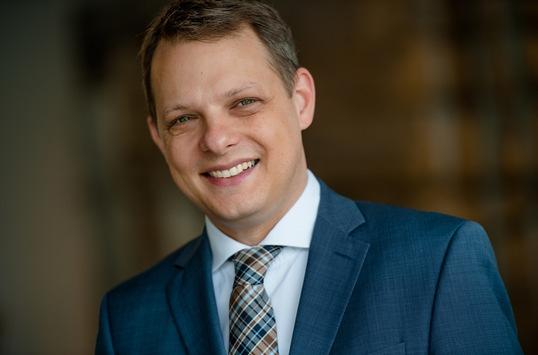 David Biesinger neuer Chefredakteur beim Rundfunk Berlin-Brandenburg