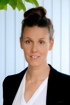 Dr. Lisa Giehl leitet den neu geschaffenen Bereich Public Policy der LEONINE Studios