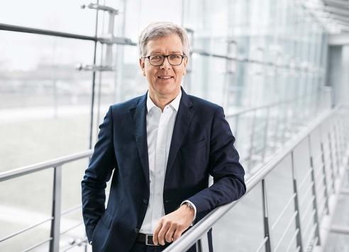 Pressemitteilung: Festo übergibt Vorsitz der Plattform Industrie 4.0