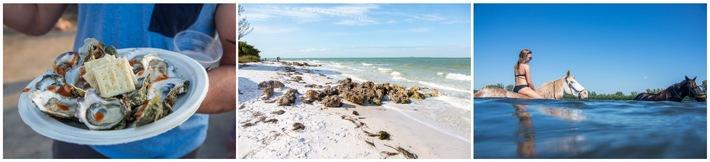 Urlaubs-Bucketlist für Bradenton Gulf Islands | Top 10