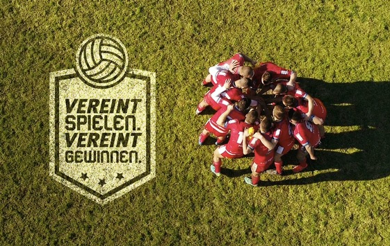 Lotto BW legt neue Kabinenaktion für Sportvereine auf