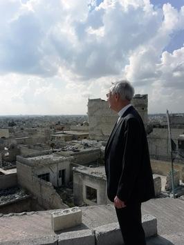 Erzbischof Schick zum zehnten Jahrestag des syrischen Bürgerkriegs