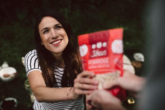 Happy Birthday, 3Bears – die Porridge-Pioniere feiern Geburtstag!