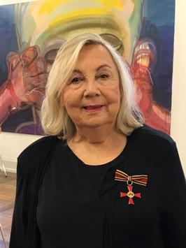 Jugendliteraturpreis 2021 für Gudrun Penndorf