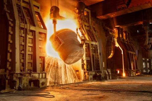 Kreislaufwirtschaft und CO2-Einsparung: Projekt der BAM zur Verwertung von Stahlwerksschlacken verspricht doppelten Nutzen