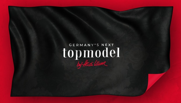 "New Look. ""Germany's Next Topmodel – by Heidi Klum"" glänzt zur 16. Staffel in neuem Design"