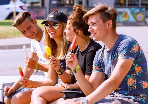 Deutschlandboom bei Jugendreisen / Von Sylt bis zum Bayerischen Wald – Urlaub in der Heimat ist jetzt cool
