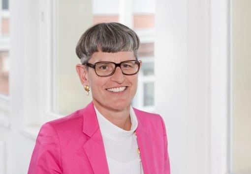 Marketing for Future Award: Claudia Eggert von der BAM unterstützt Jury