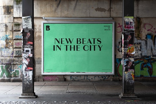 "Pressemitteilung: ""House of Beats: Deutsche Hospitality launcht neue Marke im Upscale-Lifestyle-Segment"""