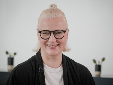 """Einheitsbotschafterin Hamburg / Katrin Oeding: """"Der 9. November 1989 war wie ein Befreiungsschlag"""""""