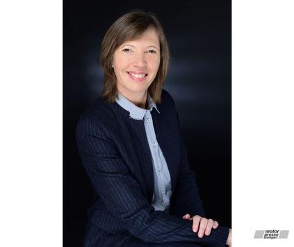 Karina Pusch wird Leiterin Vertrieb der Motor Presse