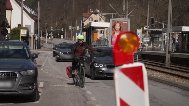 """In 3sat: """"wissen aktuell: Der Fahrrad-Boom – mobil auf zwei Rädern?"""""""