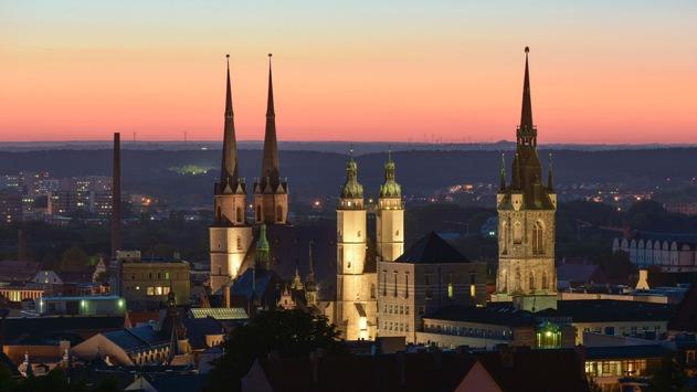 Egal ob live oder virtuell: Das erwartet Sie bei der Abschlussfeier zum Tag der Deutschen Einheit
