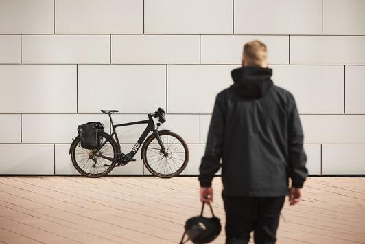 Rose Bikes launcht das Backroad+ / Das Next-Generation-E-Bike Backroad+ überzeugt mit unendlicher Vielseitigkeit