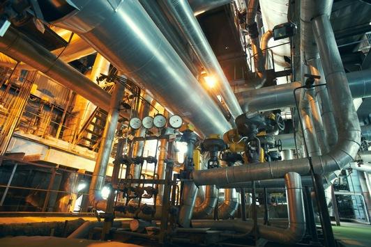 Produktdatenaustausch in der technischen Gebäudeausrüstung