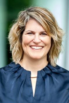 Daniela Mussgiller wird neue Hauptredaktionsleiterin Fernsehfilm, Serie und Kinder im MDR