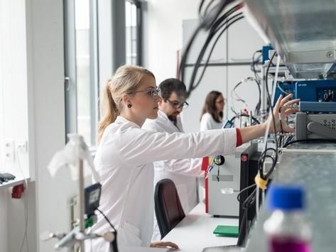 Universität Bremen erfolgreich in der MINTchallenge