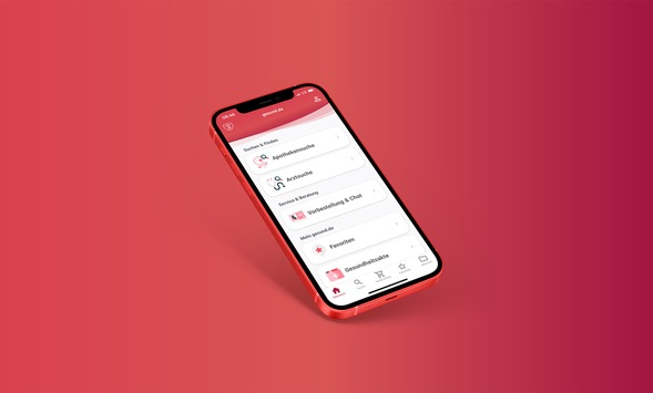 gesund.de launcht App – Erste Version geht in die App-Stores
