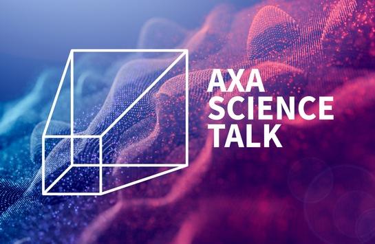 1. AXA Science Talk zum Thema Extremwetter – 11. März 13.00 Uhr