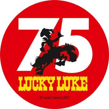 75 Jahre Lucky Luke – ein Jubiläumsjahr zu Ehren des berühmten Cowboys