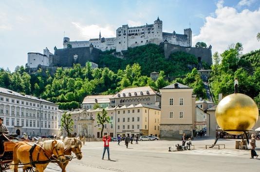 """""""hello Salzburg"""": Diese Sehenswürdigkeiten lassen Familienherzen höher schlagen"""