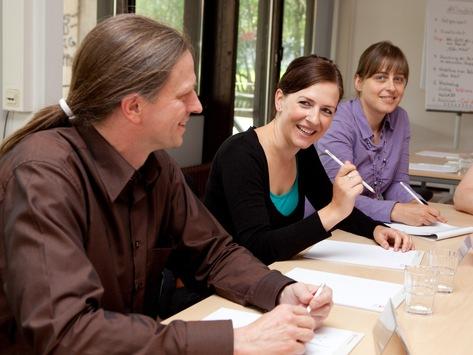 Start des dritten Zertifikatsstudiums für Betriebs- und Personalräte