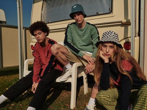 Eine ungewöhnliche Modemarke: Fli Papigu geht an den Start