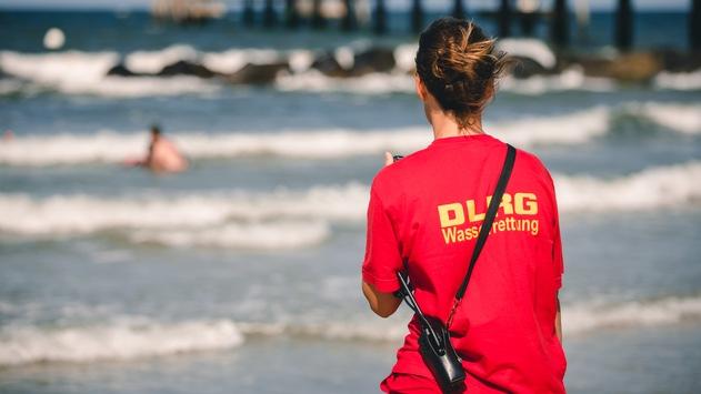 DLRG Statistik 2020: mindestens 378 Todesfälle durch Ertrinken