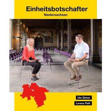 Einheitsbotschafter für Niedersachsen
