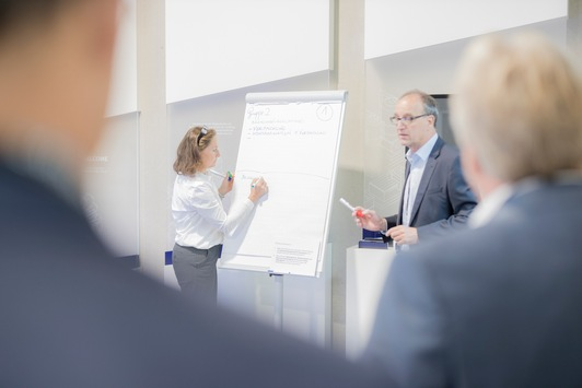 Circular Valley wählt 15 Start-ups zu EU Green Deal aus internationalem Bewerberfeld