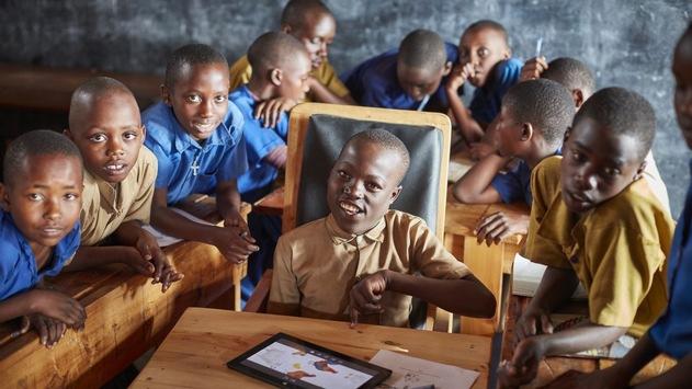HI fordert Zugang zu Bildung für alle Kinder / Internationaler Weltkindertag