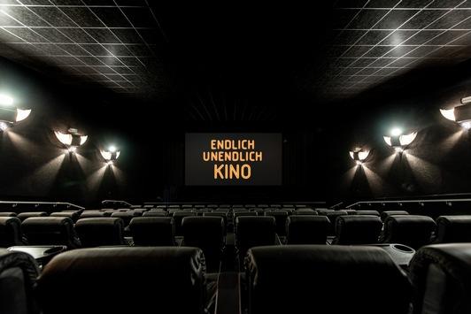 """""""Endlich unendlich Kino"""": CinemaxX feiert Wiedereröffnung der Kinos mit gigantischer Gewinnaktion / CinemaxX verlost eine Million Minuten große Kinomomente"""