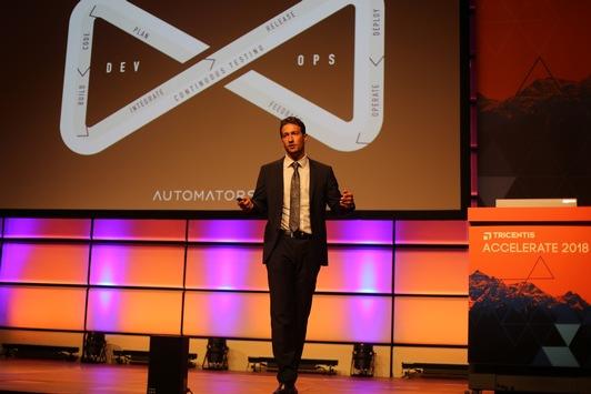 Beratungsunternehmen Automators erhält von Tricentis Auszeichnung