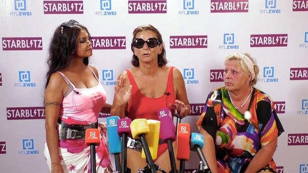 """Gelungene Primetime mit """"Kampf der Realitystars"""" bei RTLZWEI"""