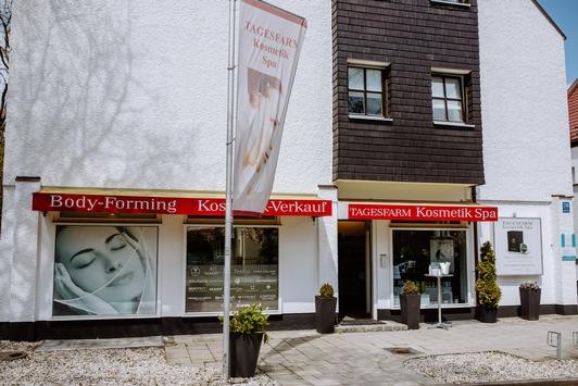 Radiofrequenz Microneedling Obersendling, Starnberg – Tagesfarm Kosmetik Spa sucht seinesgleichen