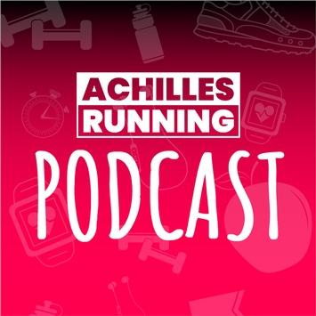ACHILLES RUNNING Podcast feiert 100. Folge