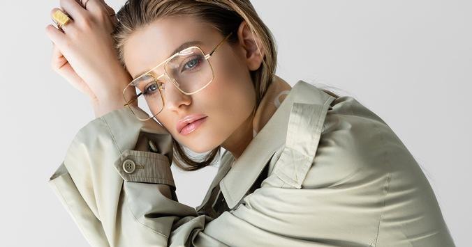 Welche Brillenform passt zu welchem Gesicht? In drei Schritten zum richtigen Modell