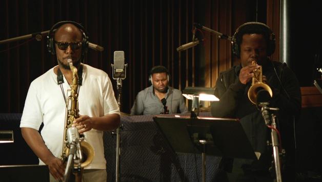 """""""Blue Note Records – Beyond the Notes"""": 3sat über legendäres Jazz-Label"""